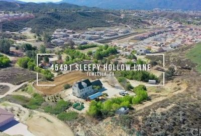 45491 Sleepy Hollow Lane Temecula CA 92592