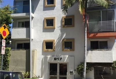 917 2nd Street Santa Monica CA 90403