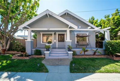 387 Gladys Avenue Long Beach CA 90814