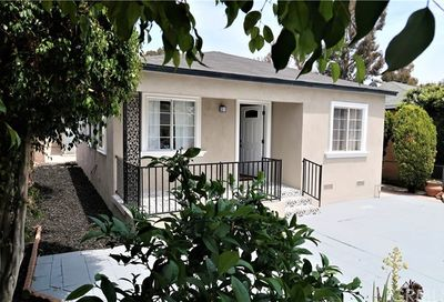 111 W Forhan Street Long Beach CA 90805