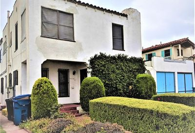 3117 S Beverly Drive Los Angeles CA 90034
