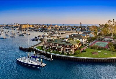 12 Bay Island Newport Beach CA 92661