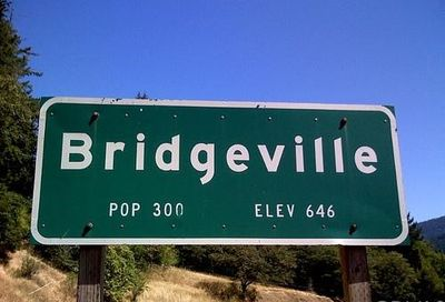 38819 Kneeland Rd. Bridgeville Ca, Unincorporated CA 95526