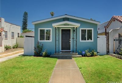 3634 Falcon Avenue Long Beach CA 90807