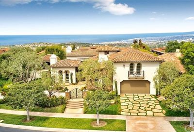 47 Ocean Heights Drive Newport Coast CA 92657