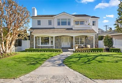 406 Aliso Avenue Newport Beach CA 92663