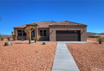 8656 Monument View Drive Yucca Valley CA 92284
