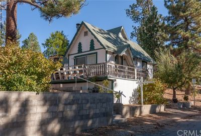 527 Cottage Lane Big Bear CA 92315