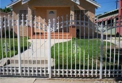 845 W 50th Place Los Angeles CA 90037