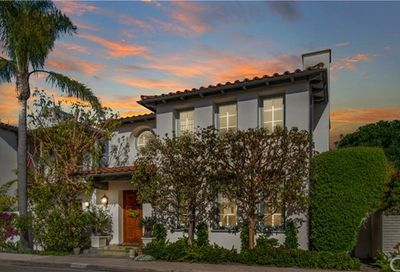 126 Via Koron Newport Beach CA 92663
