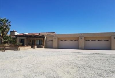 5851 Easy Street 29 Palms CA 92277