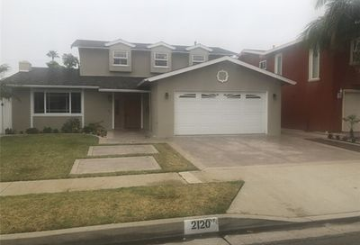 2120 W 235th Place Torrance CA 90501