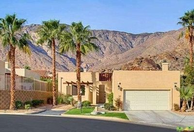 2863 Greco Court Palm Springs CA 92264