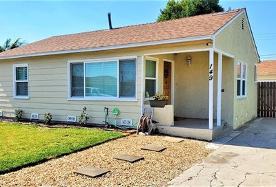 149 W 51st Street Long Beach CA 90805