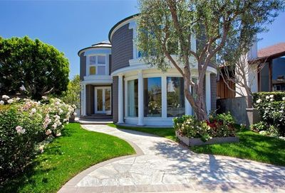 2672 Circle Drive Newport Beach CA 92663