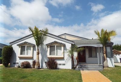 4525 Keever Avenue Long Beach CA 90807