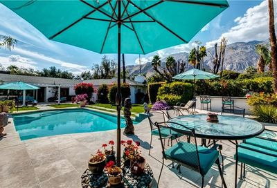 416 W Hermosa Place Palm Springs CA 92262