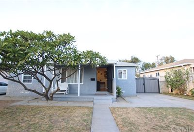 345 E Harding Street Long Beach CA 90805