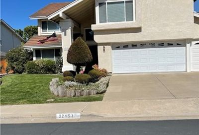 22152 Apache Drive Lake Forest CA 92630