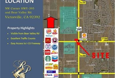 395 Hwy Victorville CA 92392