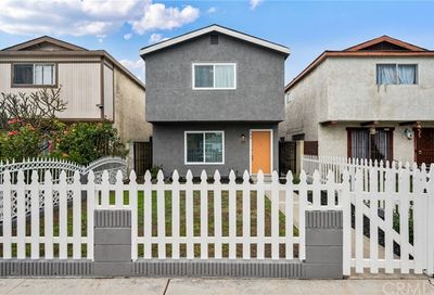 135 E Eldridge Street Long Beach CA 90807