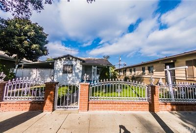 37 E 69 Street Long Beach CA 90805