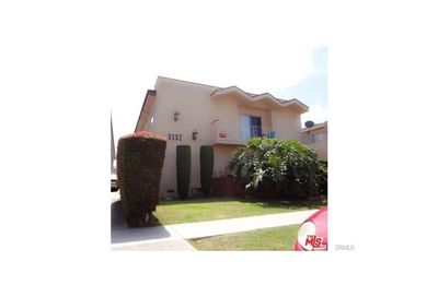 3132 S Canfield Avenue Los Angeles CA 90034