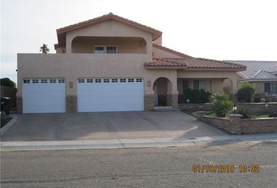 213 Fairway Drive Needles CA 92363
