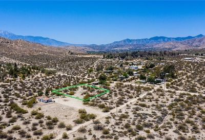 4444 Chickasaw Trail Morongo Valley CA 92256