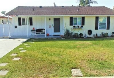 13586 La Forge Street Whittier CA 90605