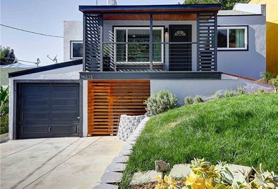 4835 Algoma Avenue Los Angeles CA 90041