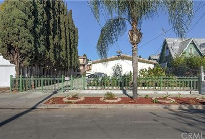 500 E 15th Santa Ana CA 92701