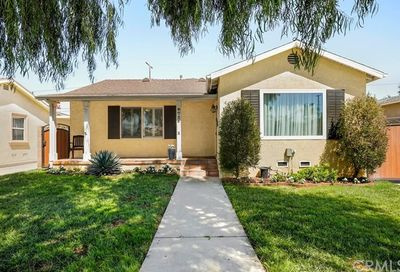 4736 Boyar Avenue Long Beach CA 90807