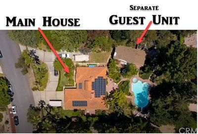1516 Peppertree Drive La Habra Heights CA 90631