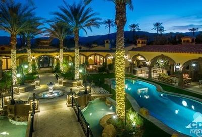 14 Strauss Terrace Rancho Mirage CA 92270