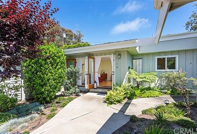 1575 Via Capri Laguna Beach CA 92651