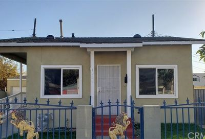 1204 E Smith Place Long Beach CA 90806