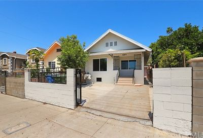 665 Cypress Avenue Los Angeles CA 90065