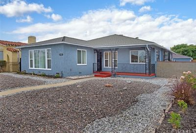 715 W 109th Place Los Angeles CA 90044