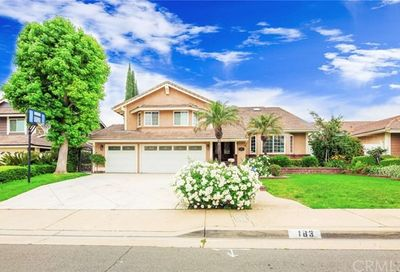 183 Morning Glory Street Brea CA 92821