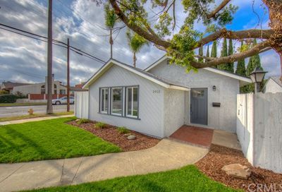 1401 Park Avenue Long Beach CA 90804