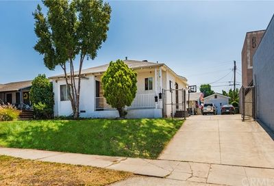 1518 Tonawanda Avenue Eagle Rock CA 90041