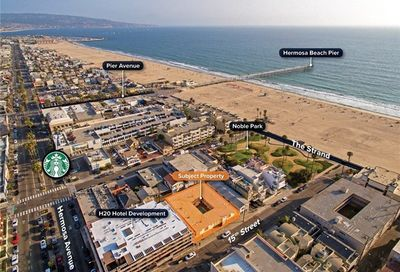 60 15th Street Hermosa Beach CA 90254