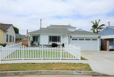 7108 E Carita Street Long Beach CA 90808