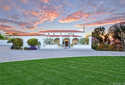 915 Via Panorama Palos Verdes Estates CA 90274