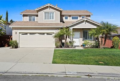 22725 Canyon View Drive Corona CA 92883