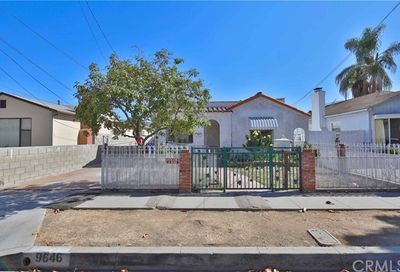 9646 Beverly Street Bellflower CA 90706