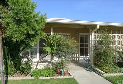 1871 Golden Rain Road M-14 Seal Beach CA 90740