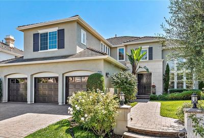 10 Whitesands Drive Newport Coast CA 92657
