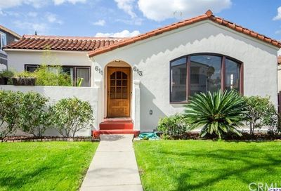 611 N Poinsettia Place Los Angeles CA 90036
